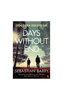 Barry, Sebastian - Days Without End