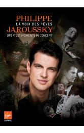 La Voix Des Reves (Greatest Moments in Concert) (Jaroussky, Philippe - La Voix Des Reves (Greatest Moments in Concert))