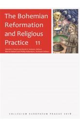 The Bohemian Reformation and Religious Practice 11