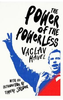 The Power of the Powerless