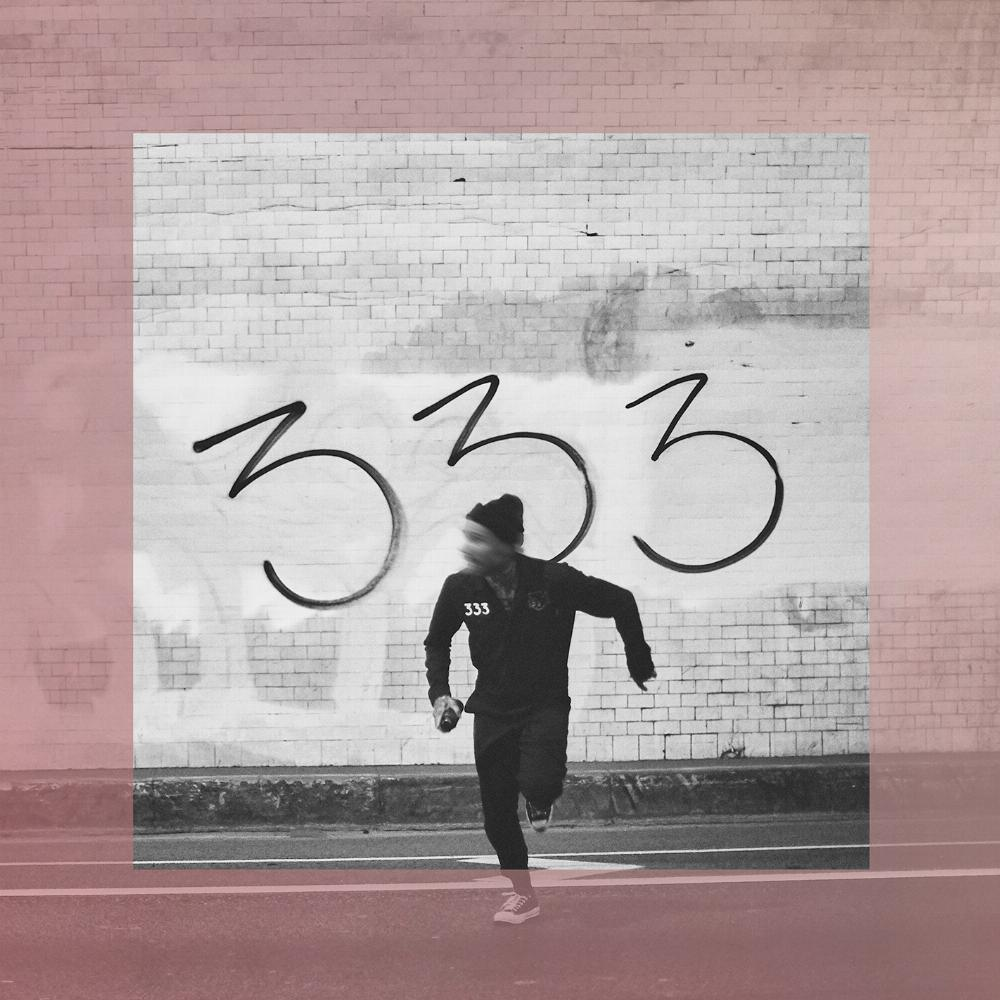 Strength In Numb333rs - FEVER 333 THE [CD album]