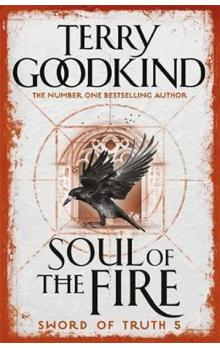 Soul of the Fire : Book 5 The Sword of Truth