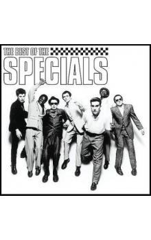 Best Of The Specials (CD+DVD)