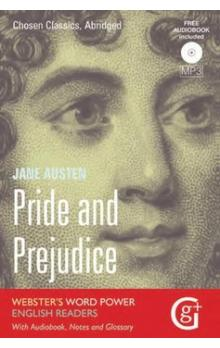 Pride and Prejudice -- Classic Readers with Audio CD