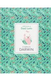 Charles Darwin: Little Guide to Great Lives