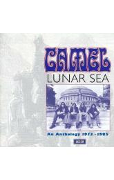 Lunar Sea (An Anthology 1973 - 1985)