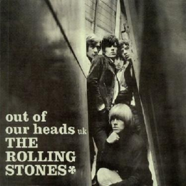 Out Of Our Heads - Stones Rolling [CD album]