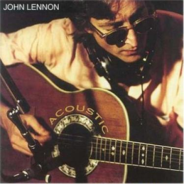 Acoustic - Lennon John [CD album]
