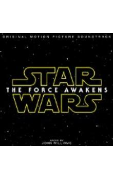 STAR WARS (Episode VII - The Force Awakens/Síla se probouzí) (Deluxe Edition)