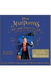 Mary Poppins 50th Anniversary Edition Soundtrack