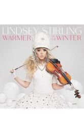 Warmer In The Winter ( Deluxe )