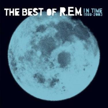 In Time : The Best Of R.E.M. 1988-2003 - M. R.E. [CD album]