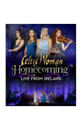 Homecoming ( Live From Ireland )