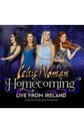 Homecoming ( Live From Ireland ) CD / DVD