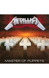 Master Of Puppets (Reedice)