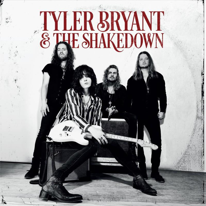 Tyler Bryant And The Shakedown