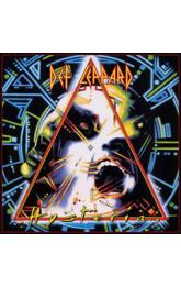 Hysteria (30th Anniversary) /Deluxe Edition/