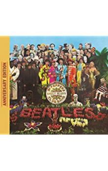 The Sgt.Pepper's Lonely Hearts Club Band (DELUXE 50th Anniv. Edition)