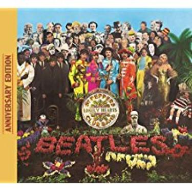 The Sgt.Pepper's Lonely Hearts Club Band (LIMITED SUPER DELUXE)
