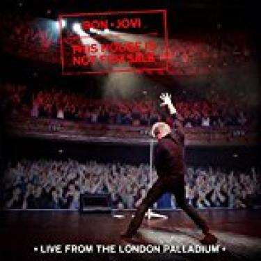 This House Is Not For Sale (Live From The London Palladium) [CD album]