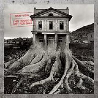This House Is Not For Sale (Deluxe Edition-Jewel Case)