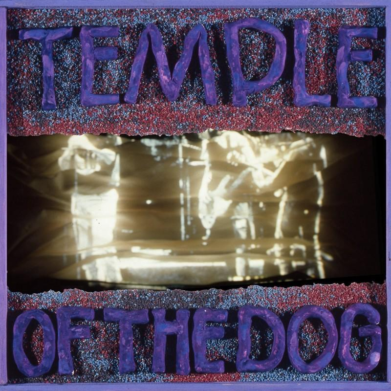 Temple Of The Dog (25th Anniversary Edition)