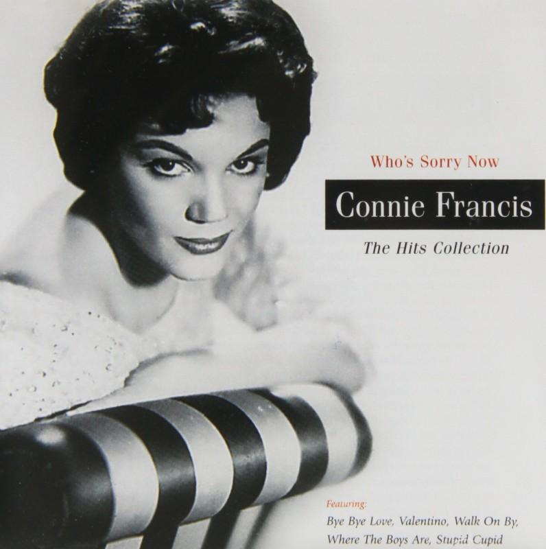 Hits Collection - Francis Connie, CD album