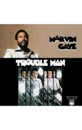 Trouble Man -Remastered-