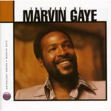 Anthology (The Best Of Marvin Gaye)