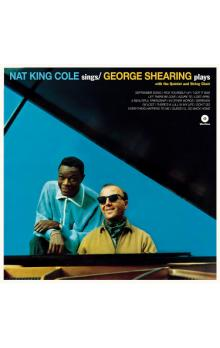 NAT KING COLE SINGS GEOR