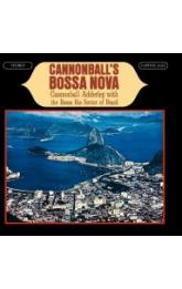 Cannoball's Bossa Nova
