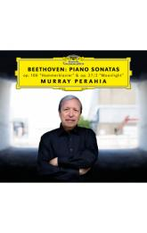 Piano Sonatas ( Murray Perahia )