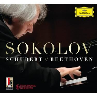 Schubert / Beethoven