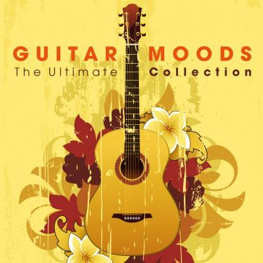 Guitar Moods - The Ultimate Collection