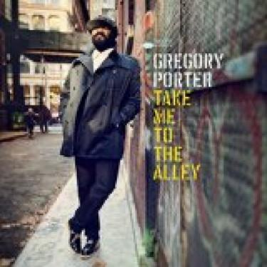 Take Me to the Alley (Deluxe edice)