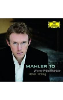 Mahler : Symphony No. 10 in F sharp minor