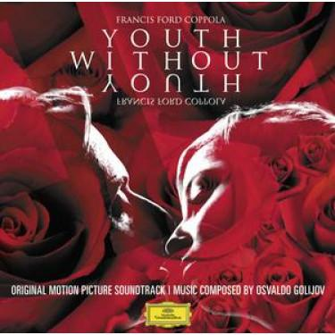 GOLIJOV: YOUTH WITHOUT YOUTH - SOUNDTRACK [CD album]