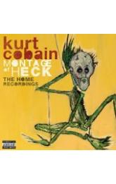 Montage Of Heck (The Home Recordings) (Deluxe Edition) /Nirvana/
