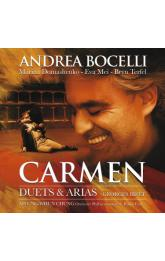 Carmen - The Arias
