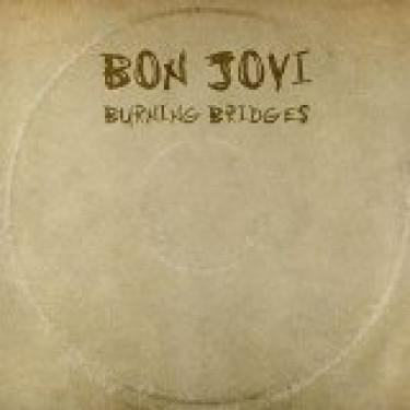 Burning Bridges - Jovi Bon [CD album]