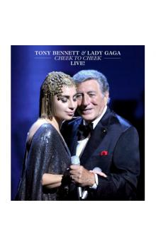 Cheek To Cheek (Live !)