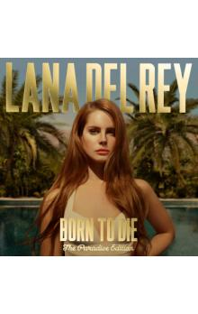 Born To Die (Paradise Edition)