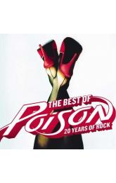 Best Of : 20 Years Of Rock