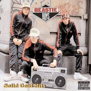 Solid Gold Hits - Boys Beastie [CD album]