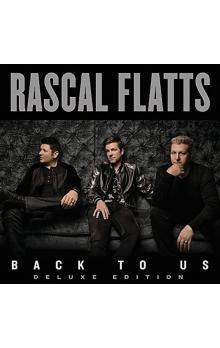 Back To Us (Deluxe Edition)