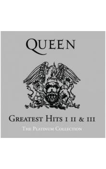 Greatest Hits I II & III (Platinum Collection)