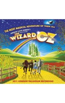 NEW PRODUCTION OF THE OF THE WIZARD OF OZ