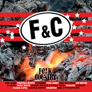 F&C - FOLK A COUNTRY 1