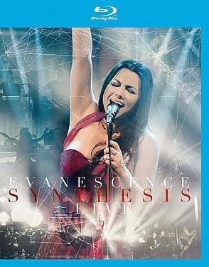 Synthesis Live - Evanescence [Blu-ray]