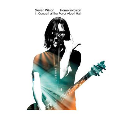 Home Invasion ( CD + 2DVD )